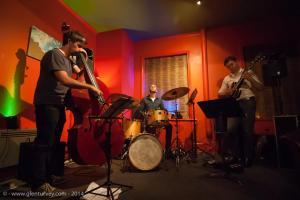 Quartermasters Jazz 1