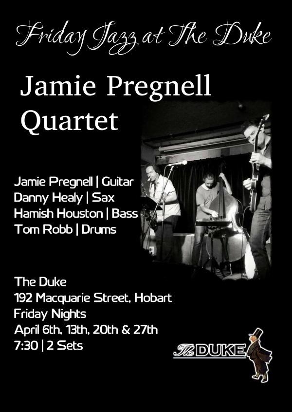 Copy of Jazz Festival Event Flyer (1)